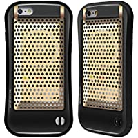 Official Star Trek Communicator Closed Gadgets Hybrid Case for Apple iPhone 6/6s