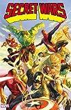 Marvel Super-Heroes Secret Wars