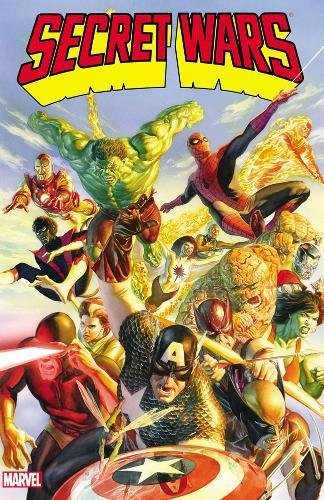 SECRET WARS (Marvel Us)