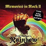 Memories in Rock II (2CD+DVD)