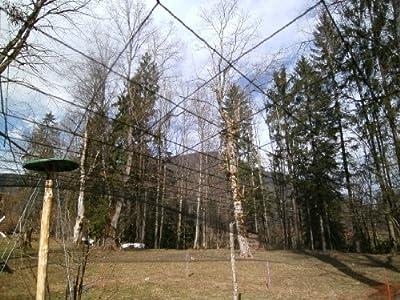 Volieren Netz 10m x 10m Vogelschutznetz MW 10cm Volierennetz Auch Sondergrößen
