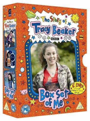 Tracy Beaker - The Boxset Of Me