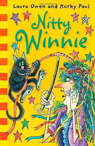 Nitty Winnie