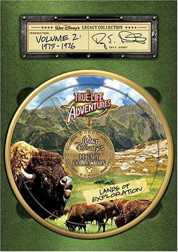 Walt Disney Legacy Collection - True Life Adventures, Vol. 2 by Buena Vista Home Entertainment