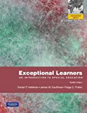 Exceptional Learners: An Introduction to Special Education: International Edition