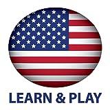 Spielend US-Englisch (Amerikanisches) lernen 1000 Wörter Gratis