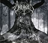 Unleashed: As Yggdrasil Trembles (Digi Pack) (Audio CD)