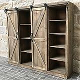 Mueble estantería Bahut Buffet armario de cocina o salón