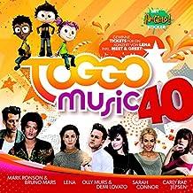 Toggo Music 40