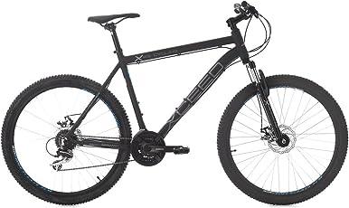 KS Cycling Xceed RH 49 cm Fahrrad