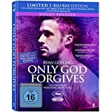 Only God Forgives: Limited Edition