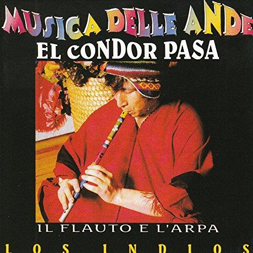 """Musica Delle Ande """"El Condor Pasa"""""""