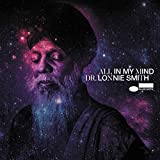 Lonnie Dr. Smith: All in My Mind (Audio CD)