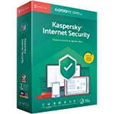 Kaspersky Internet Security 2019 Standard | 5 Geräte | 1 Jahr | Windows/Mac/Android | Box | Download