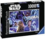 Ravensburger Star Wars Collection II 1000pc Jigsaw Puzzle