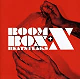 Boombox & X