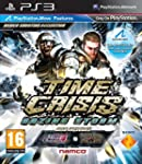 Time crisis : Razing storm (jeu PS Move)