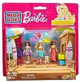 Mega Bloks 80111 - Barbie Strandferien