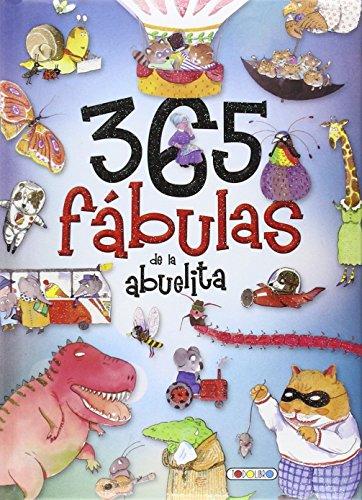 365 Fábulas de la abuelita