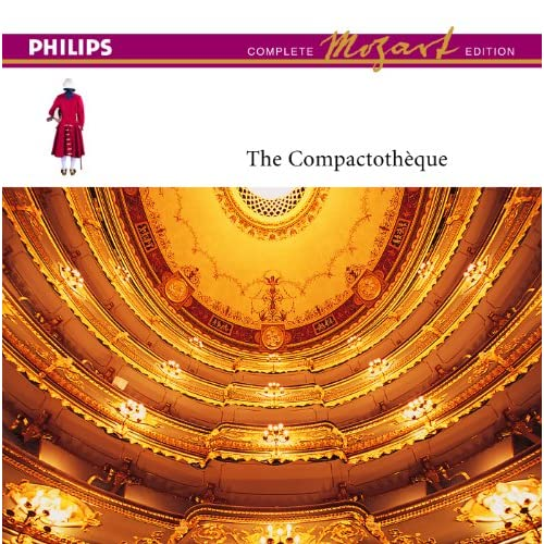 Mozart: Das Veilchen, K.476