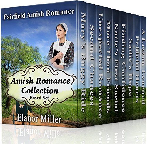 Fairfield Amish Romance Amish Romance Collection Boxed Set