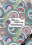 Dibujos Creativos Para Concentrarse (Diseños Antiestrés)