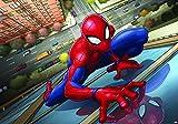 Olimpia Design Fototapete Marvel Spider-Man, 1 Stück, 10591P8