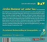 Die Schatzinsel: H?rspiel (1 CD)