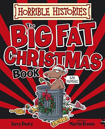 Big fat Christmas book