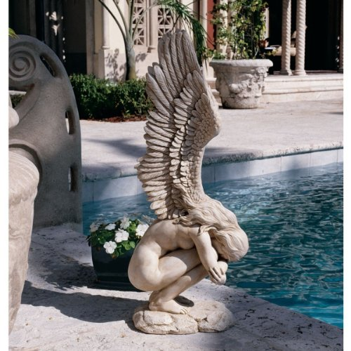 Toscano-Grand-Remembrance-and-Redemption-Angel-Statue