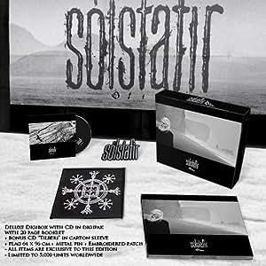 Otta (Ltd.Fanbox Incl.Bonus CD,Metal Pin and Pa