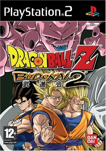 Dragon Ball Z Budokai 2