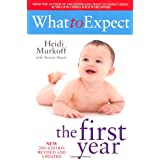 What To Expect The 1st Year [rev Edition].