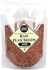 Urban Platter Flax Seeds, 1kg