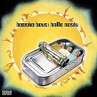 (2LP) Swish 2009 remastered vinyl reissue of 1998 album, featuring 'Remote Control', 'Body Movin' & 'Intergalactic'.