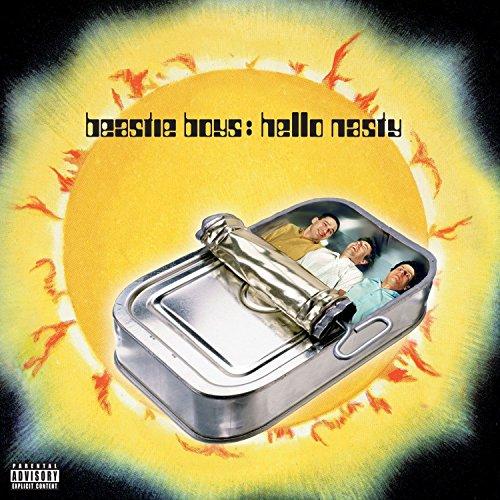 Hello Nasty [Vinyl LP]