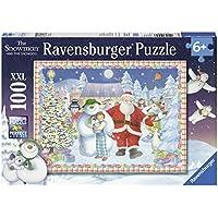 Ravensburger The Snowman XXL 100pc Jigsaw Puzzle