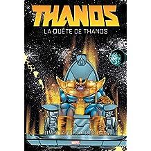 Thanos : La quête de Thanos