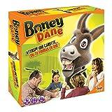 Splash Toys–30112–Action-Spiel- und Reflex–Boney Esel