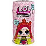 Giochi Preziosi LLU63000 LOL Surprise Hairgoals, modelli assortiti [1 pezzo]