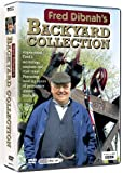Fred Dibnah's Backyard [DVD]
