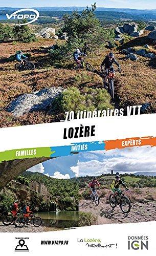 Lozère : 70 itineraires