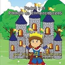 Pedro y el Palacio de Rompecabezas