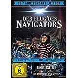Der Flug des Navigators - Mediabook