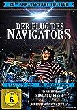 Der Flug des Navigators - Mediabook [Blu-ray] [Limited Edition]