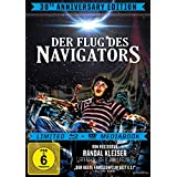 Der Flug des Navigators - Mediabook [Blu-ray]
