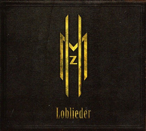 Megaherz: Loblieder (Megaherz-Remixed) (Audio CD)