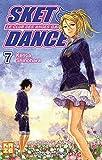 Sket Dance - Le club des anges gardiens Vol.7