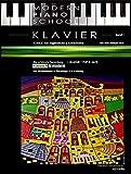 Modern Piano School I / Klavierschule: für Jugendliche & Erwachsene | schönste Sammlung klassisch & modern | ART-EDITION
