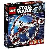 LEGO Star Wars 75191 - Jedi Starfighter With Hyperdrive